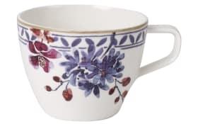 Kaffeeobertasse Artesano Provencal Lavendel, 0,25 l