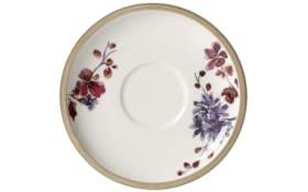 Kaffeeuntertasse Artesano Provencal Lavendel, 16 cm