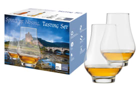 Whisky Tasting Glas 2er Set