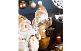 Weihnachtsmann 46 cm hoch