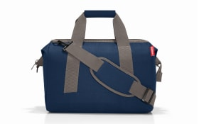 Reisetasche Allrounder M in dark blue