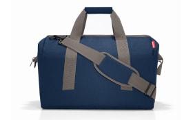 Reisetasche Allrounder L in dark blue