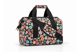 Reisetasche Allrounder M in happy Flowers