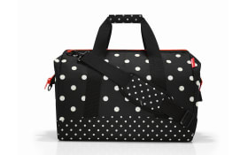 Allrounder L in mixed dots, 29 x 39, 5 cm