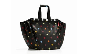 Easyshopping bag in dots