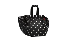 Easyshopping bag in mixed dots