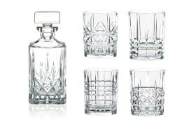 Whiskyglas-Set Highland, 5-teilig