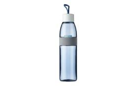 Trinkflasche Ellipse in nordic denim, 700 ml