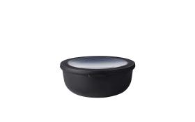 Multischüssel Cirqula in nordic black, 1,25 l