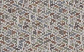 Teppich Argentum in bunt, 135 x 190 cm