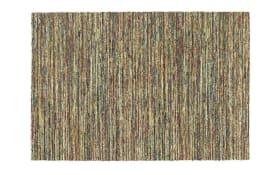 Teppich Mehari in bunt, 80 x 240 cm