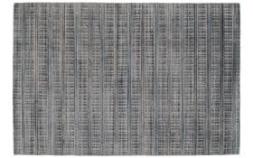 Teppich Delima Gewis in türkis, 70 x 140 cm