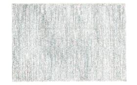 Teppich Adamo Stripes in türkis, 80 x 150 cm
