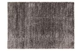 Teppich Adamo Stripes in grau/meliert, 80 x 150 cm