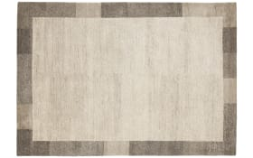 Teppich Avantgard Nizza in Hemp, 70 x 140 cm