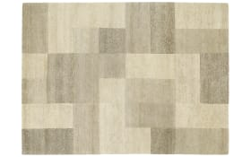 Teppich Avantgard Lima in hemp, 70 x 140 cm