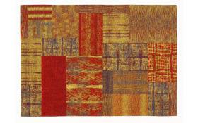 Teppich Aureus Fashion in multicolor, 65 x 130 cm