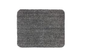 Türmatte in grau beige, 60 x 75 cm