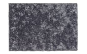 Teppich Harmony in grau, 70 x 140 cm