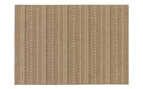 Webteppich Andria in coffee, 200 x 290 cm