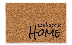 Türmatte Coco Smart Welcome Home, 40 x 60 cm