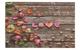 Türmatte Eco Living Love, 40 x 60 cm