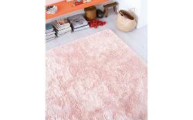 Teppich Harmony in rose 170 x 240 cm