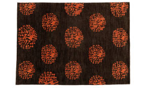 Teppich Basanti 140 x 200 cm