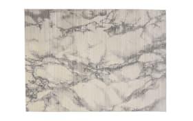 Teppich Shining in marmor, 140 x 200 cm