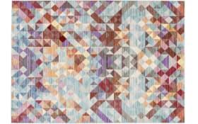 Teppich Shining in multicolor, 170 x 240 cm
