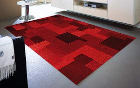 Teppich Domino 140 x 200 cm