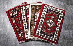 Teppich Rajpur Orient in 40 x 60 cm