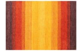Teppich Rainbow in bunt, 90 x 160 cm