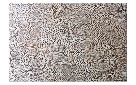 Fellteppich Rodeo in 140 x 200 cm