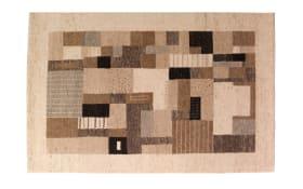 Teppich Nomade Allover in beige, 200 x 300 cm