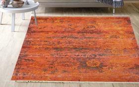 Teppich my Laos in magma, 160 x 230 cm