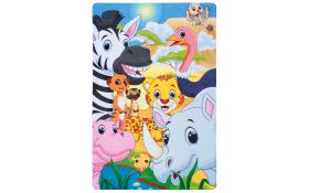 Teppich my Fairy Tale - Savannah, 100 x 150 cm