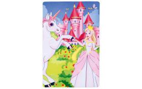 Teppich my Fairy Tale  - Princess, 100 x 150 cm