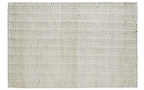 Teppich my Forum in elfenbein, 80 x 150 cm