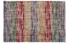 Teppich my Lima in multicolor, 80 x 150 cm