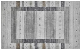 Teppich Legend of Obsession in taupe 200 x 290 cm