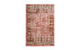 Teppich Ariya 625 in rot, 120 x 170 cm
