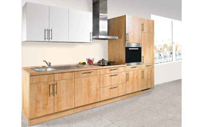 einbauk che bali in eiche cornwall optik online bei. Black Bedroom Furniture Sets. Home Design Ideas