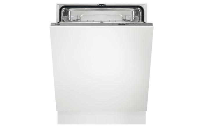 Geschirrspüler Favorit SB 31600 Z in weiß
