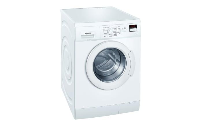Waschmaschine iSensoric WM14E22A