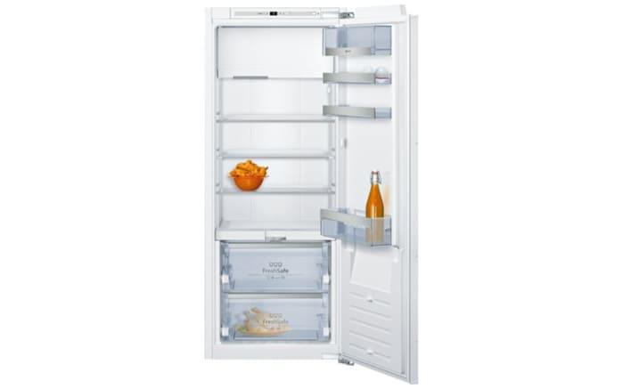 Einbau-Kühl-Gefrierkombination KN 548A2 MC