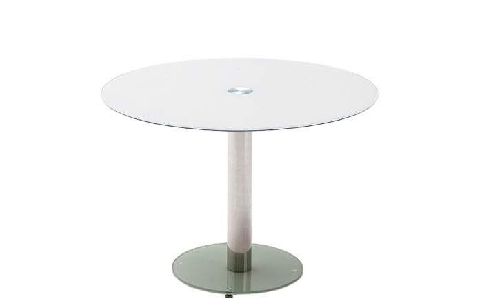 Tisch Falko in weiß