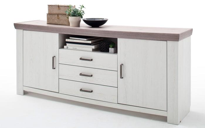sideboard bozen pinie aurelio optik online bei hardeck kaufen. Black Bedroom Furniture Sets. Home Design Ideas