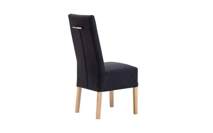 stuhl fabius in anthrazit online bei hardeck kaufen. Black Bedroom Furniture Sets. Home Design Ideas