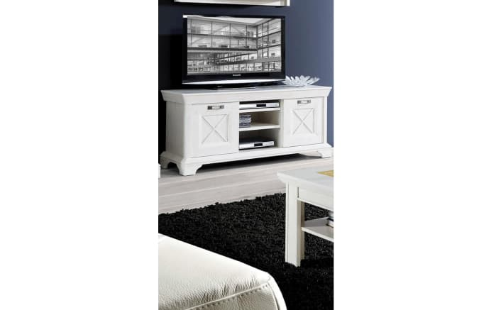 tv schrank kashmir in pinie optik wei online bei hardeck entdecken. Black Bedroom Furniture Sets. Home Design Ideas